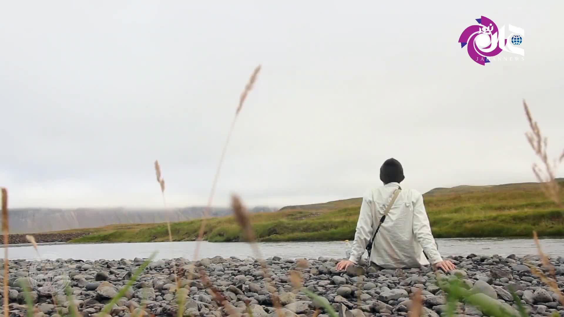 نگاه به آسمان_ آیتالله حائری شیرازی - جهان نيوز