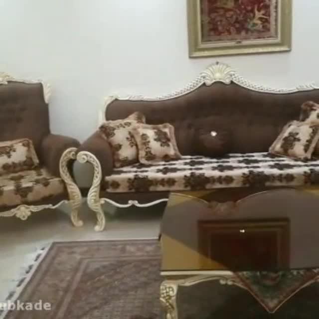 گالری مبل یافت آباد