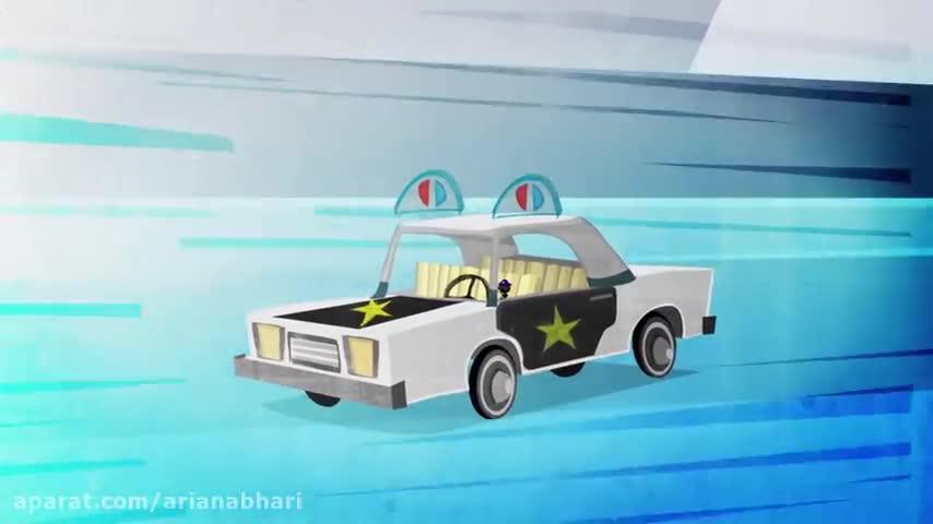انیمیشن پوکویو (POCOYO) قسمت 31