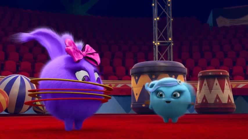 انیمیشن شاد کودکانه خرگوش های خورشیدی - قسمت 39- Sunny Bunnies