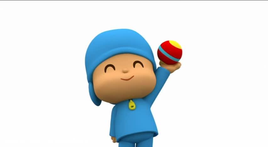 انیمیشن پوکویو (POCOYO) قسمت 47