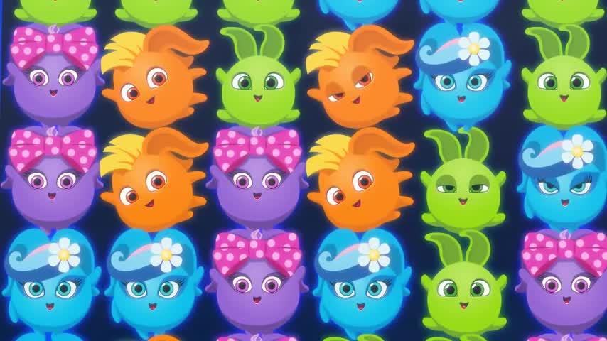 انیمیشن شاد کودکانه خرگوش های خورشیدی - قسمت 43 - Sunny Bunnies
