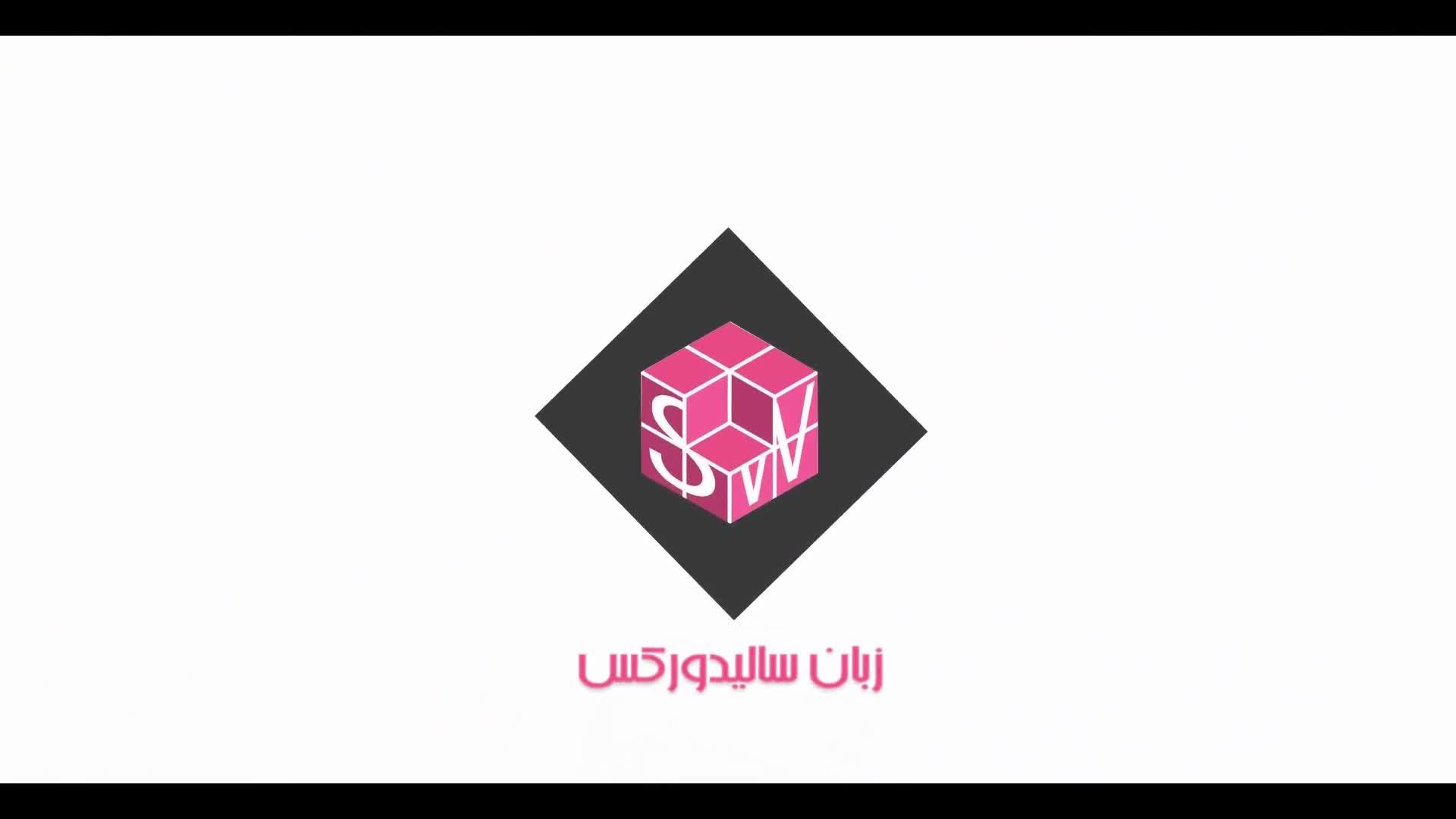 لوگو زبان سالیدورک - Zaban Solidworks