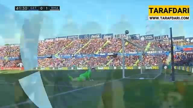 خلاصه بازی ختافه 0-3 رئال مادرید (لالیگا اسپانیا - 2019/20)