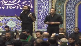 نسخه کامل نوحه الله الله در یزد