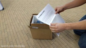 سامسونگ برای انتقال نوت ۷ جعبه ضدحریق ارسال میکند