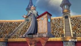 اولین تریلر از انیمیشن Skylanders - گیم شات