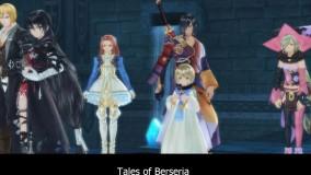 تریلر نسخه غربی بازی Tales of Berseria - گیم شات