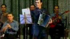 آهنگ غمگین و زیبا از رحیم شهریاری - مهربان اوز