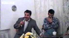 طنز اسماعیل حیدری - مناجات فقیر با خدا