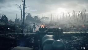 فصل اول بخش داستانی تکنفره بازی Battlefield 1: بخش اول | گیمشات