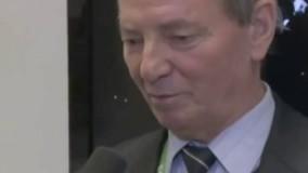 چوریوموف،اخترشناس اوکراینی درگذشت