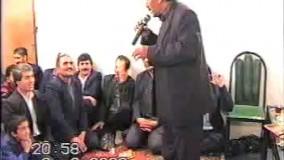 طنز اسماعیل حیدری - ماجرای دو معتاد در مسجد