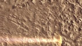 نحوه فرود کاوشگر شیاپارلی در مریخ