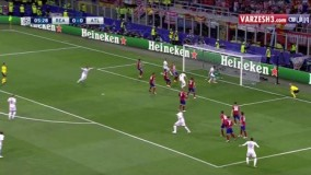 فینال لیگ قهرمانان فصل 2016-2015 _ رئال مادرید و اتلتیکو مادرید