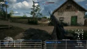 باگ خنده دار نسخه پلی استیشن 4 Battlefield 1 وضوح تصویر بازی را به 160×90 کاهش میدهد!