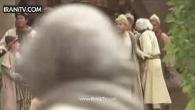 سریال نبرد آسمان قسمت سوم - Nabarde Aseman - 03