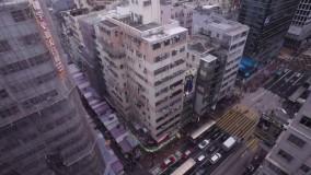 ویدیوی تایم لپس از هنگ کنگ