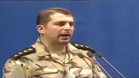 قرائت بسیار زیبای افسر ارتشی که در رسانه های ترکیه پرمخاطب بود
