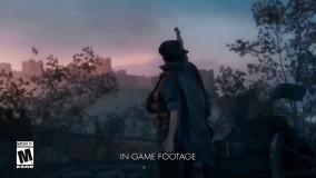 تیزر تریلر بخش تک نفره بازی Battlefield 1 - گیم شات