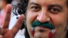 مهراب قاسم خانی درباره فوتبال در تاسوعا  : لطفا مردم را از اعتقاداتشان زده نکنید