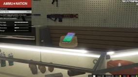 در دنیای GTA V از گلکسی نوت 7 چه استفادهای میتوان کرد؟