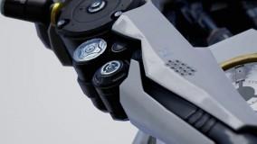 ویدیوی معرفی بازی واقعیت مجازی Robo Recall