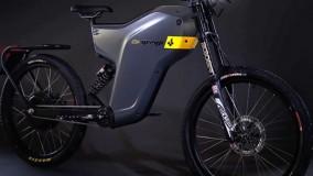 دوچرخه الکتریکی ریماک معرفی شد ؛ طی مسافت 240 کیلومتری با هر بار شارژ
