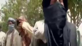 درگیری شدید میان داعش و طالبان
