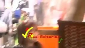 فیلم دختری که عاشق محمدرضا گلزار شد