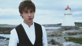 Alexander Rybak - _Roll With The Wind