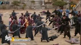 سریال کره ای رویای فرمانروای بزرگ قسمت 22 (دوبله فارسی)