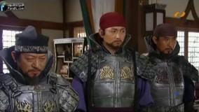 سریال کره ای رویای فرمانروای بزرگ قسمت شانزدهم (دوبله فارسی)