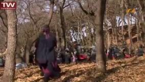 سریال کره ای رویای فرمانروای بزرگ قسمت 23 (دوبله فارسی)