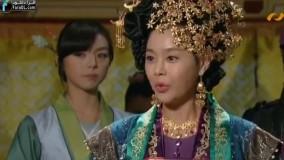 سریال کره ای رویای فرمانروای بزرگ قسمت 20 (دوبله فارسی)