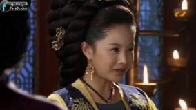 سریال کره ای رویای فرمانروای بزرگ قسمت سیزدهم (دوبله فارسی)