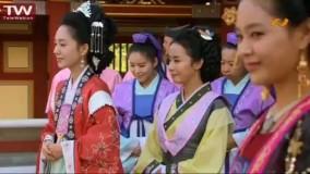 سریال کره ای رویای فرمانروای بزرگ قسمت چهاردهم (دوبله فارسی)