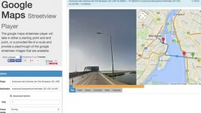 آشنایی با عملکرد سرویس Streetview Player