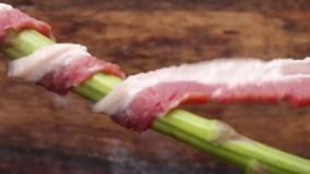 کباب مارپیچ و چند غذای زیبای دیگر