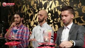 ادعای بچه معروف ترین پسرهای ایران: ما را از بازیگرها بیشتر می شناسند