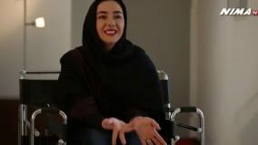 عقاید یک آکتور سینما- گفتگوی امیر جعفری با هانیه توسلی