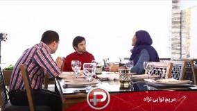 قول مردانه بهرام رادان به ستاره جوان سینما که خانه نشین شده است: تو را به سینما برمی گردانیم