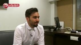 رضا عطاران: ترانه علیدوستی و شهاب حسینی افسرده شده اند