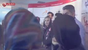 بازیگر زن سینما: ترانه علیدوستی و لیلا حاتمی خوش تیپ ترین ستاره های زن ایران هستند
