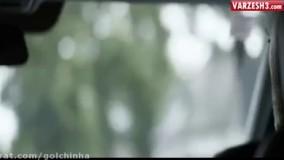رونالدو مسی کلیپ تبلیغاتی فوق العاده سامسونگ