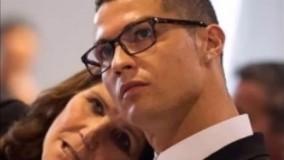 دعوای نایک و آدیداس بخاطر عینک دردسرساز رونالدو
