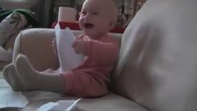 کلیپ خنده دار و طنز کودکان