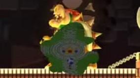 تریلر گیمپلی جدید بازی Super Mario Run | گیمشات