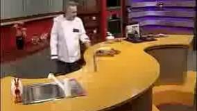 موس موز و شکلات