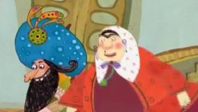 انیمیشن شکرستان با دوبله فارسی - خیلی خنده دار